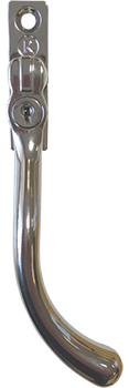 vintage-pear-drop-polished-chromeABCO Doors and Windows Ltd