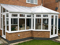 HALO HOME IMPROVEMENTS LIMITED - Double Glazed Casement Windows High Wycombe, Buckinghamshire