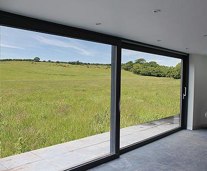 Premidoors up to 10m wide