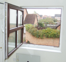 Double Glazing Witney, Oxon, Oxfordshire