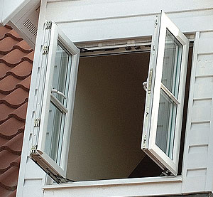 Double Glazing Witney, Oxon, Oxfordshire